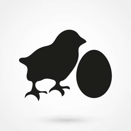 chick: Chick Icon
