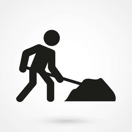 works: building works icon