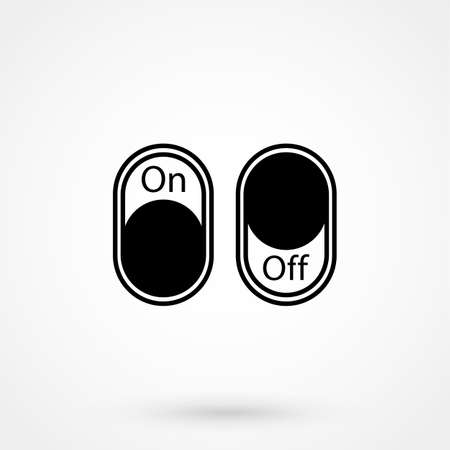 switch: OnOff switch Icon