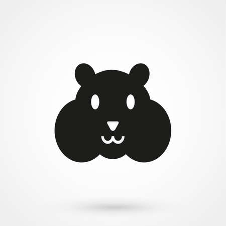 gnawer: hamster icon