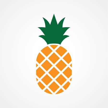 ananas: pineapple ananas icon