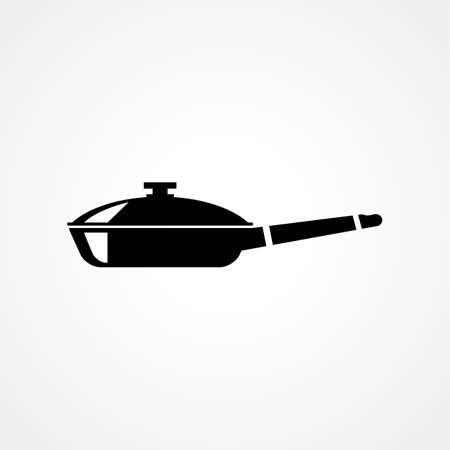 browning: Frying pan Illustration
