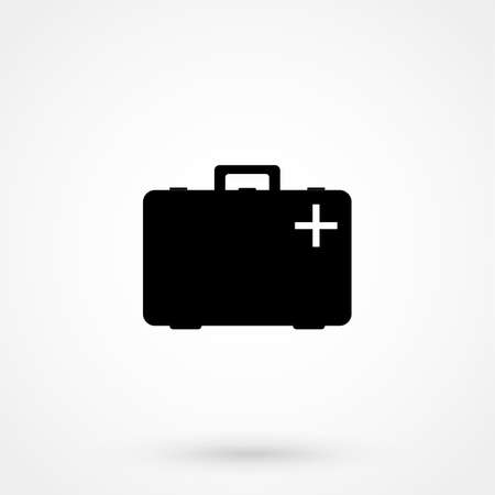 firstaid: first aid kit icon