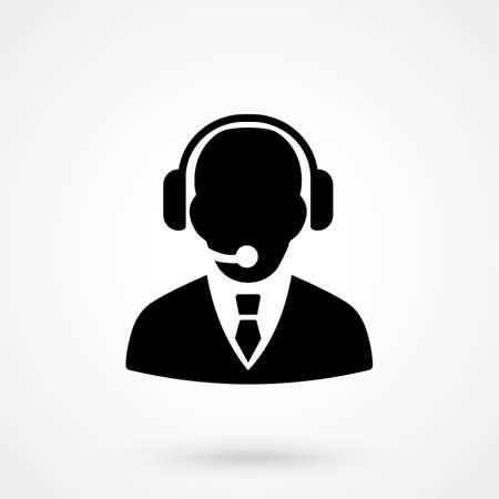 operator call center icon