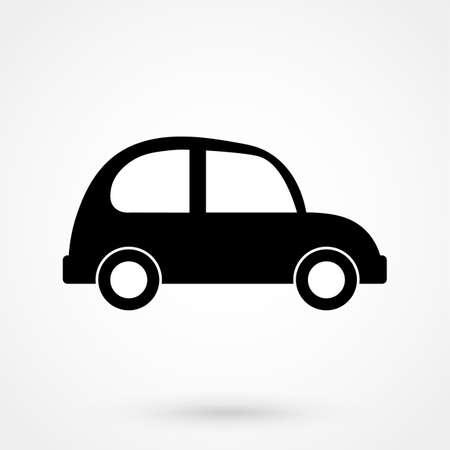 Auto pictogram.