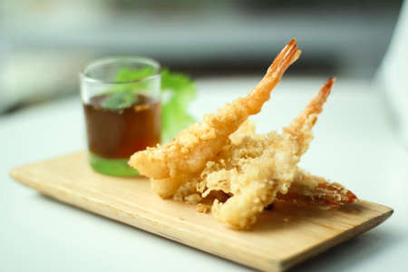 delicious food: Japanese Food Tempura