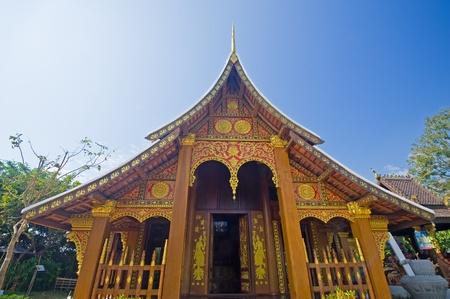 Luangprabang Laos World Heritage  Stock Photo - 12339400