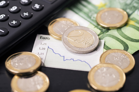 finacial: Low rate of the euro