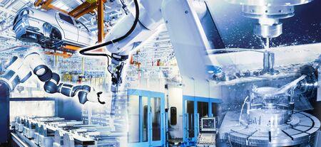 Industrie 4.0 mit modernster Technik