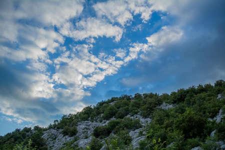 mountainscape: Mountainscape