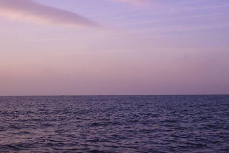 sea water: Sea water