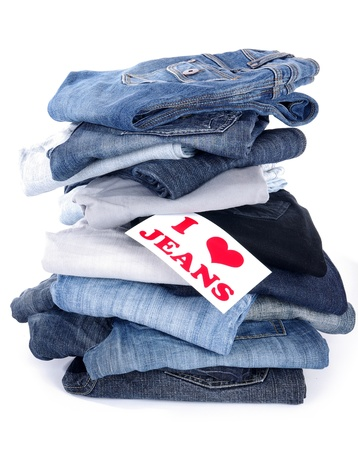 I love jeans photo