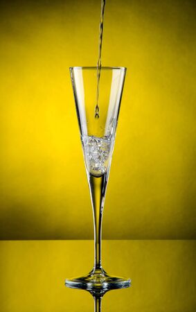 Champagne Stock Photo - 13601027
