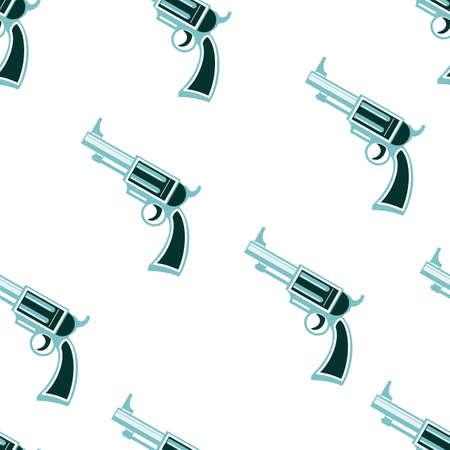 revolver Vector
