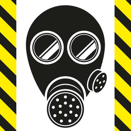doomsday: gas mask