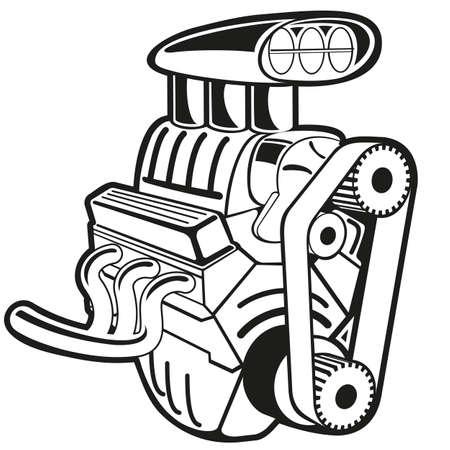 Vector Engine