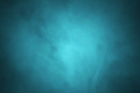Abstract background of smoke. 3D render illustration Stock Photo