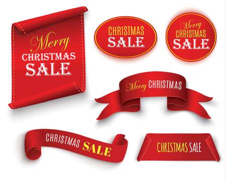 Big Sale Banner.Super Sale Banner Ribbon. Vector Illustration.
