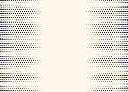 Geometric Vector Shapes Technology Abstract  Background. Minimal Style Dynamic Tech Wallpape. Dissolved filled dotted vector icon with disintegration effect.