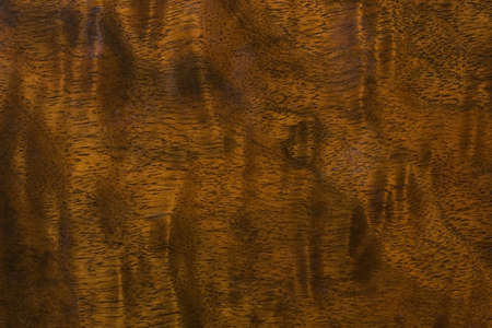 Antique Buffet Wood Grain- Redone Stock Photo