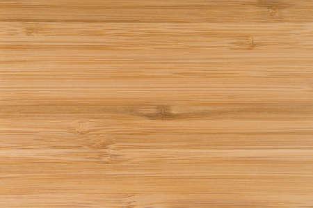 Bamboe achtergrond gebruikt als een snijplank Stockfoto