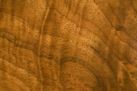 Antique wood tabletop - great for a background Stock Photo