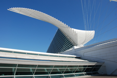 mam: Milwaukee Art Museum