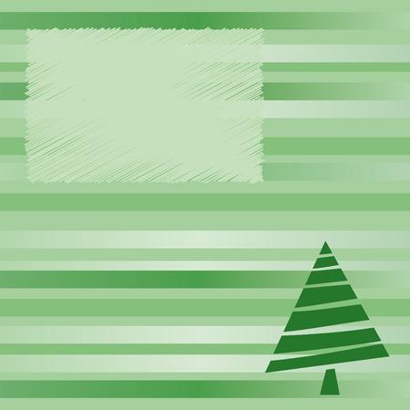 Green eco background Vector