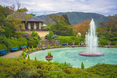 Japans natural attractions, tourism, Tokyo, Kyoto, Osaka, Nara, Nikko, Nagoya, Hakkone