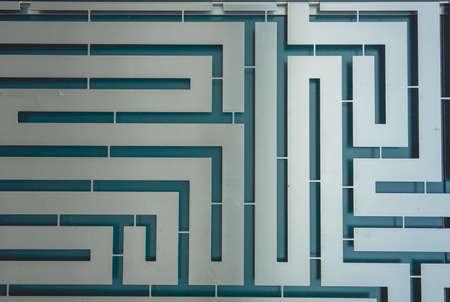 Metal Texture, gate texture in austria Stock fotó