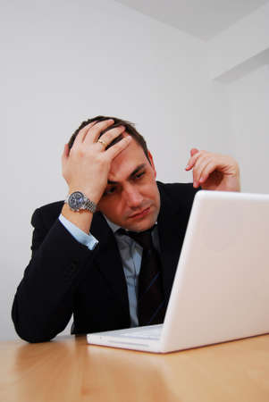 Businessman lost all his shares