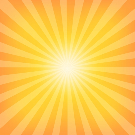 stars: Sun Sunburst Pattern. Vector illustration