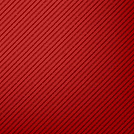 diagonal stripes: Red lines pattern with scratched stripes. Vector illustration