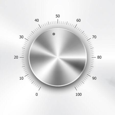 volume: Volume button