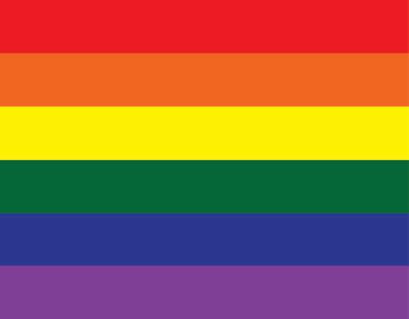 wins: Love Wins Flag