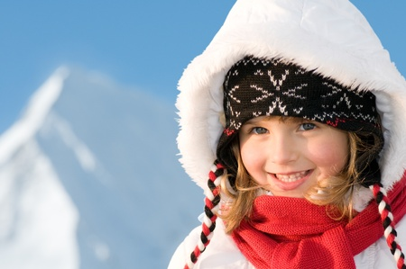 skieer: Happy wintervakantie