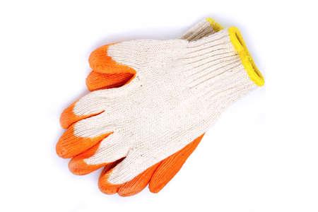 Sharpguard Safety Gloves on white background