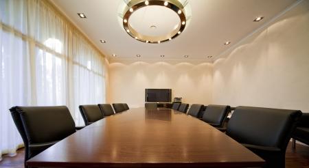 sala de reuniões: Sala de reuni Imagens