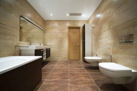 bathroom tiles: Designer bagno