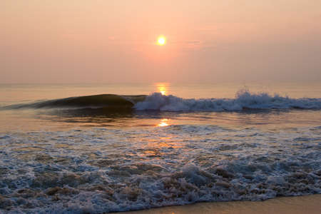 outer banks: Beach Sunrise, Outer Banks, NC