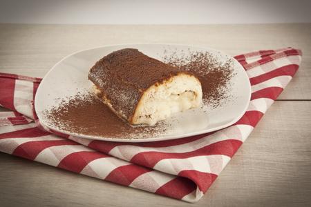 turkish dessert: Kazandibi or milk baked pudding, Turkish dessert