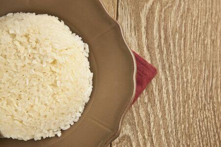 Turkish Pilav Rice Imagens