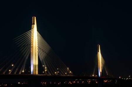 gloom: Shiny Brodge of Naju South Korea