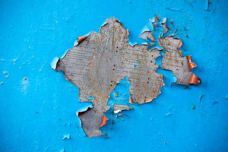 Natural texture sharped wall Astrakhan Imagens - 91441702