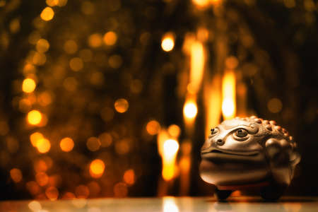 money toad feng shui