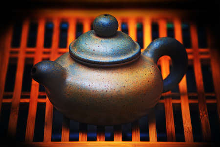 Chinese Teapot studio quality