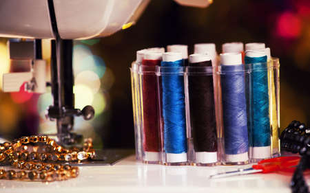 Sewing Machine accessories strings