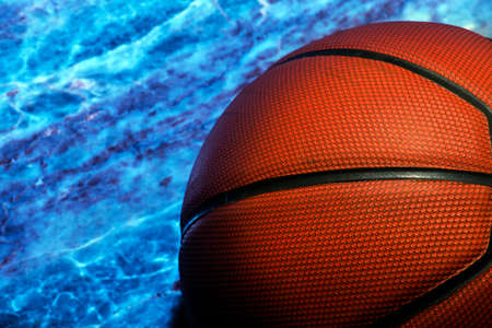 basketball natural sharp marble background nobody 스톡 콘텐츠