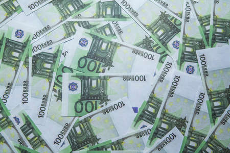 money banknote table background nobody