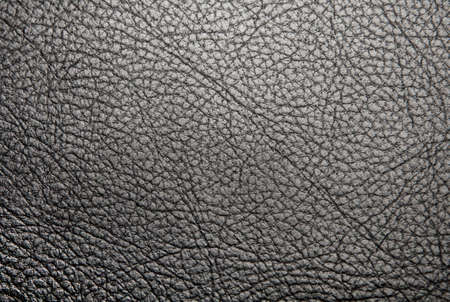 natural black sharp leather background